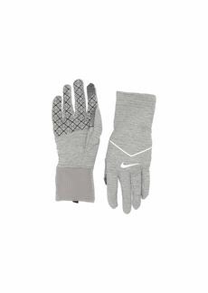 Nike Heathered Sphere Running Gloves 2.0