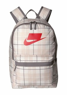 Nike Heritage All Over Print Backpack 2.0