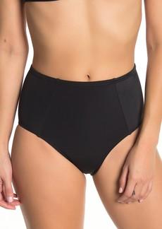 Nike High Waist Bikini Bottoms