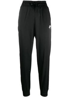 Nike high-waisted track pants