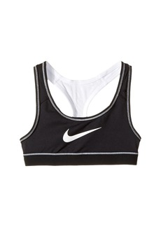 Nike Home and Away Reversible Medium Support Sports Bra (Little Kids/Big Kids)