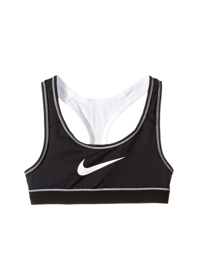 4a723e114c8985 Nike Home and Away Reversible Medium Support Sports Bra (Little Kids Big  Kids)