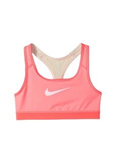 Nike Home and Away Reversible Medium Support Sports Bra (Little Kids/Big Kids)