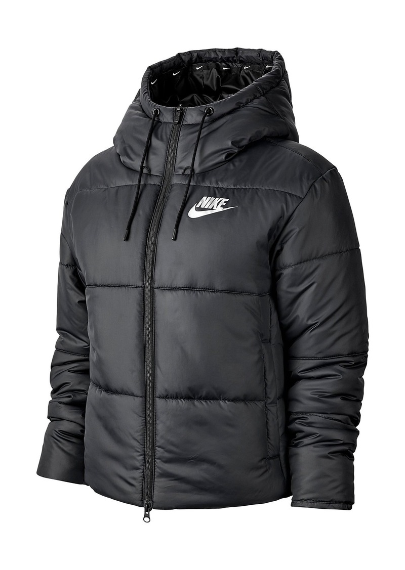 Nike Hooded Synthetic Fill Parka