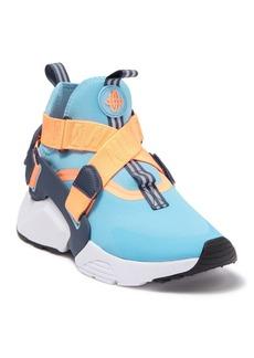 Nike Huarache City Sneaker (Big Kid)