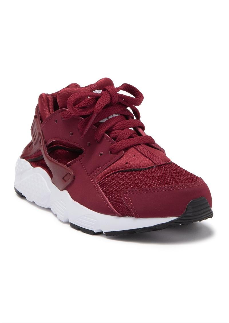 Nike Huarache Run Sneaker (Little Kid)