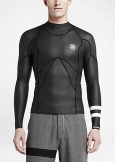 Nike Hurley Freedom .5 Windskin Jacket