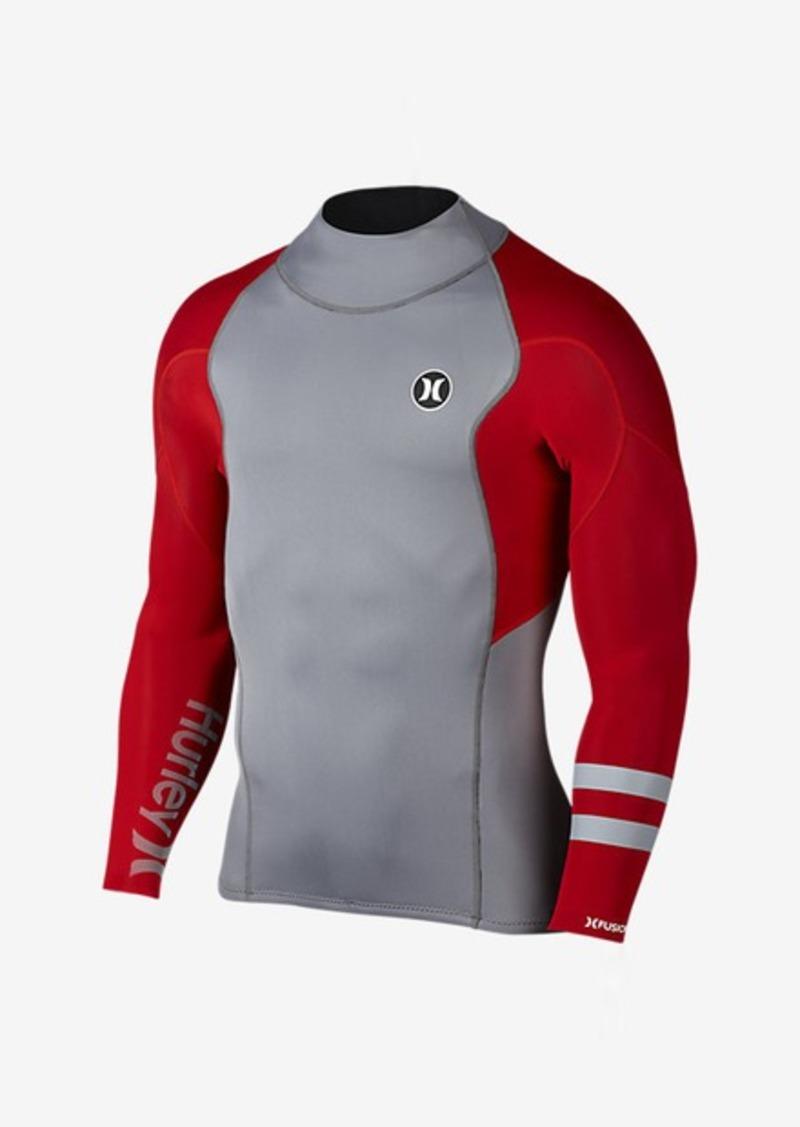Nike Hurley Fusion 101 Jacket