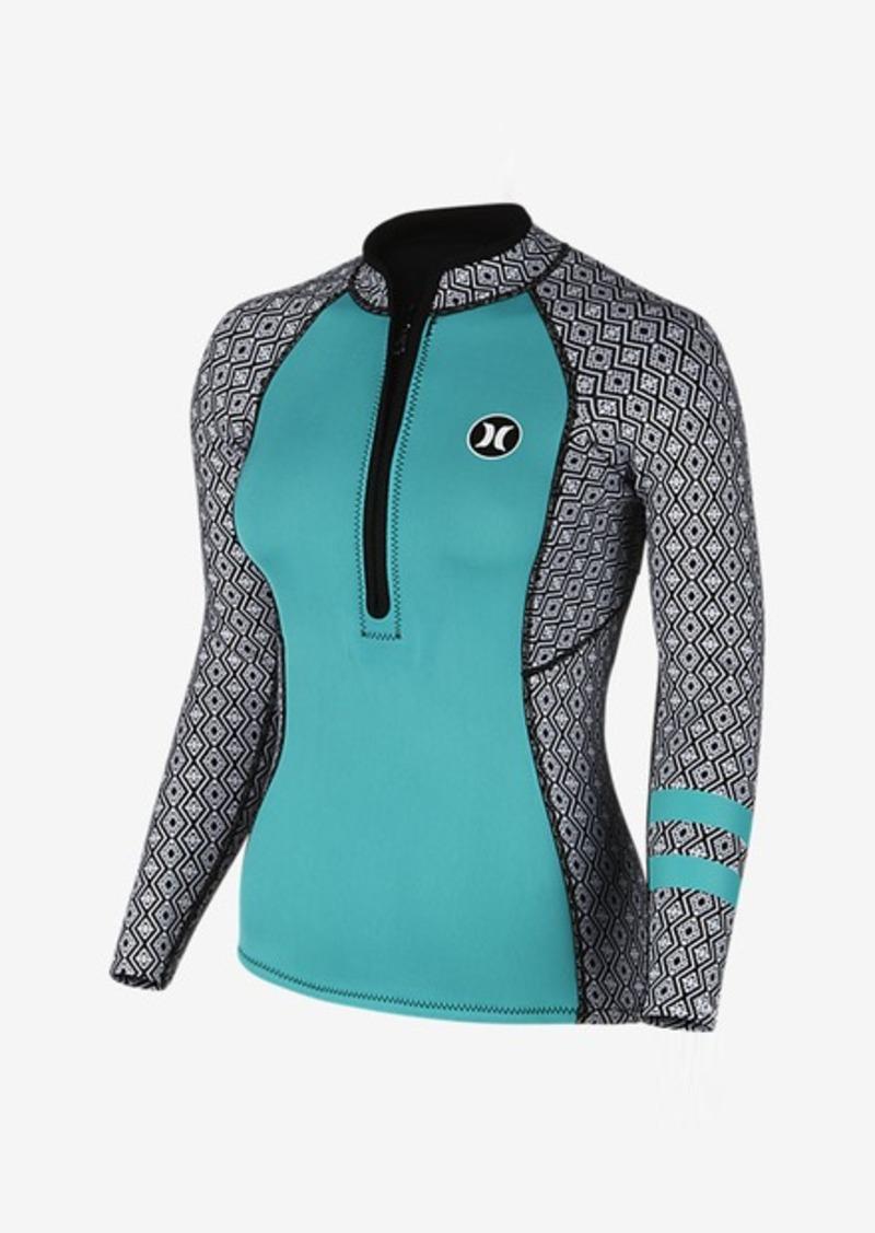 Nike Hurley Fusion 202 Jacket