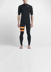 Nike Hurley Fusion 202 Short-Sleeve Fullsuit