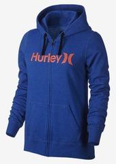 Nike Hurley One And Only Fleece Full-Zip