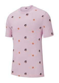 Nike Just Do It Logo T-Shirt