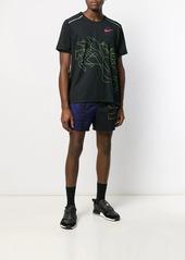 Nike Hyper printed T-shirt