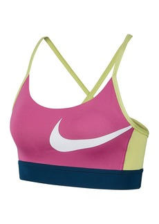 Nike Icon Clash Colorblock Dri-FIT Sports Bra
