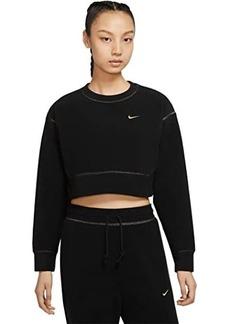 Nike Icon Clash Fleece Therma Top