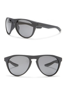 Nike Ignite 53mm Rounded Sunglasses