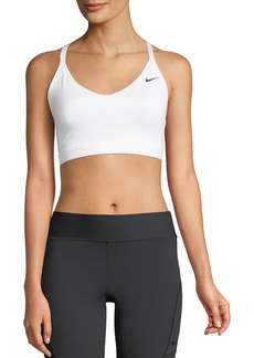 Nike Indy Light-Support Strappy Sports Bra