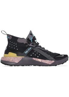 Nike ISPA Drifter panelled sneakers