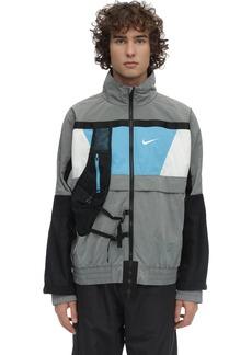 Nike Ispa Nrg Hooded Technical Jacket