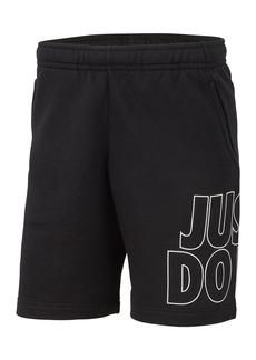 Nike JDI Fleece Shorts