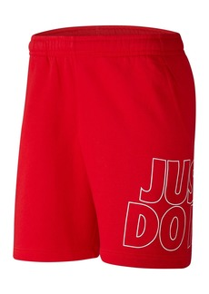 Nike JDI Fleece Shorts