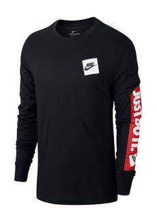 Nike JDI Long Sleeve T-Shirt