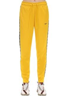 Nike Jogger Logo Tape Sweatpants
