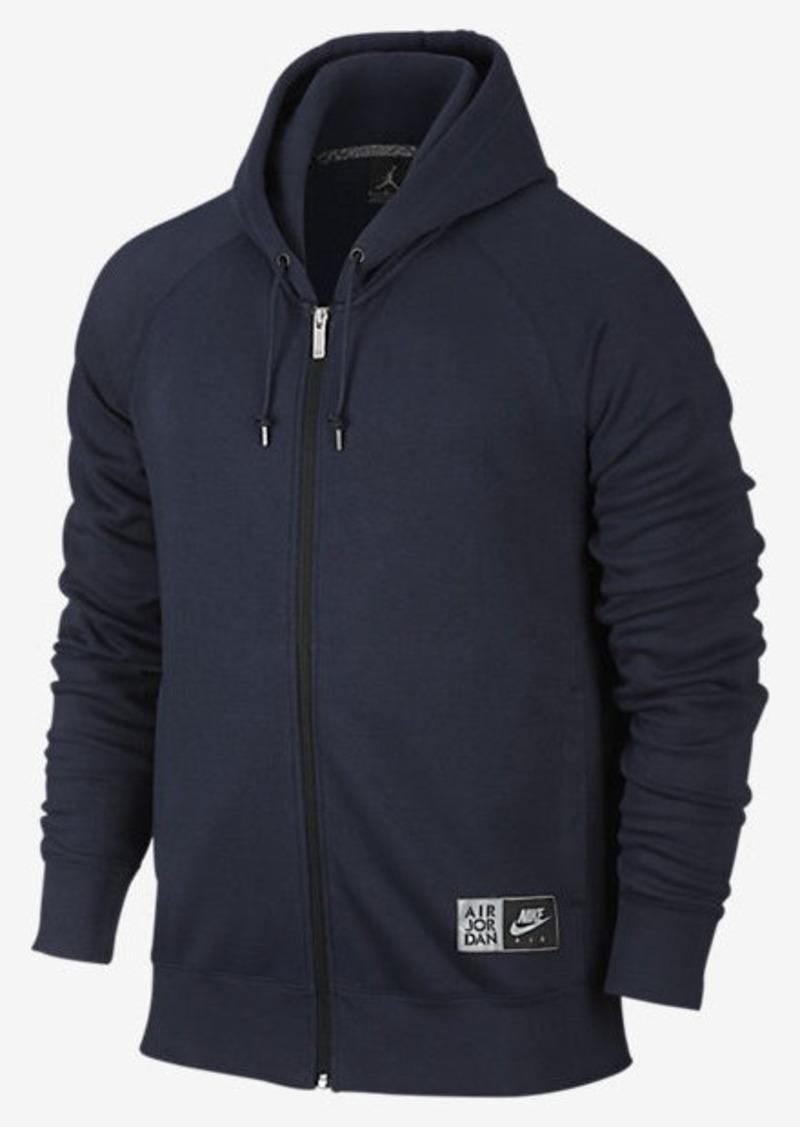 Nike Jordan AJ 5 Fleece Full-Zip