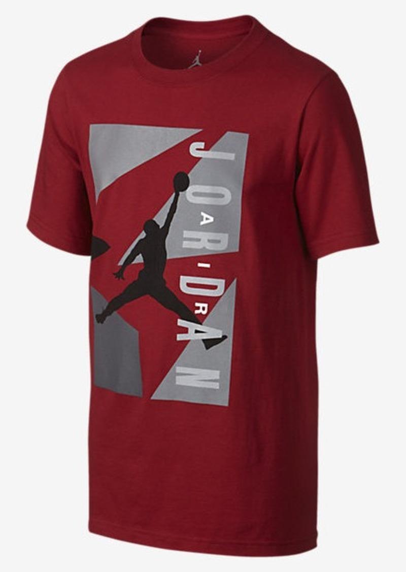 Nike Jordan AJ Block