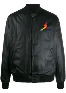 Nike Jordan bomber jacket