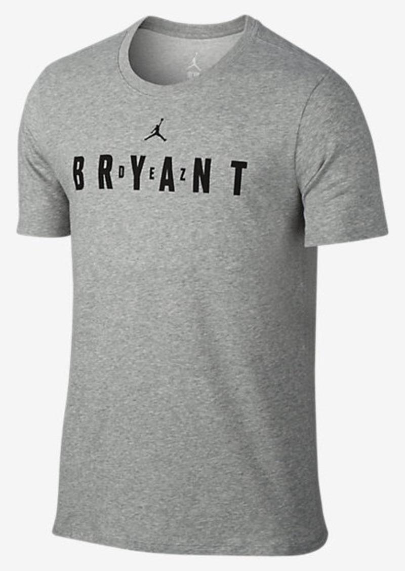 Nike Jordan Dez Bryant Casual Shirts