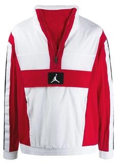 Nike Jordan half-zip jumper