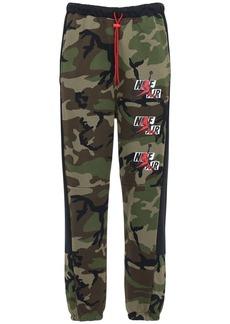 Nike Jordan Jumpman Camo Sweatpants