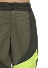 Nike Jordan Nylon Cargo Sweatpants
