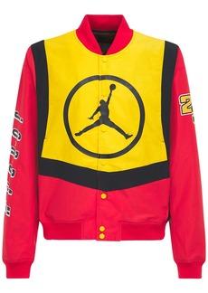 Nike Jordan Sport Dna Bomber Jacket