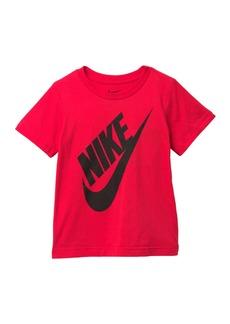Nike Jumbo Futura Tee (Little Boys)