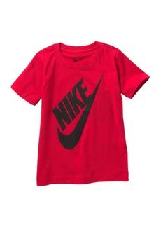 Nike Jumbo Futura Tee (Toddler Boys)