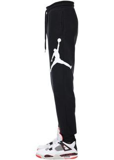 Nike Jumpman Logo Flc Techno Pants