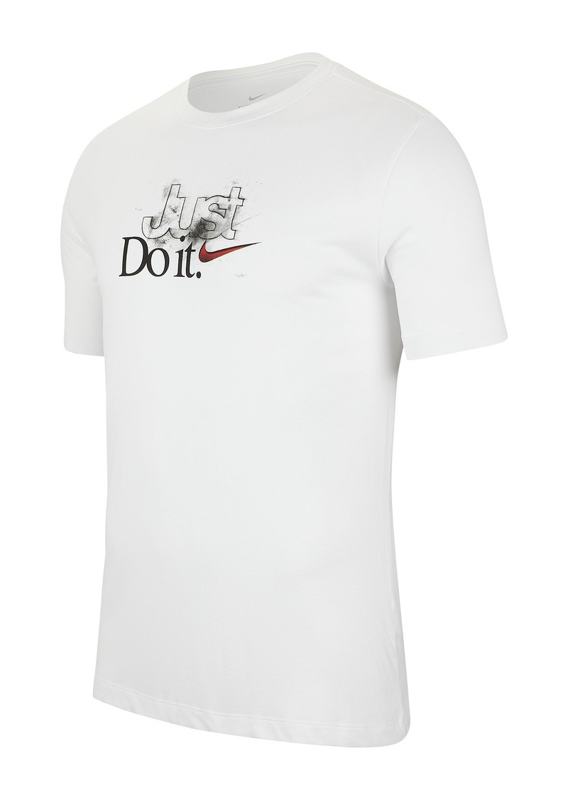 Nike Just Do It Short Sleeve Training T-Shirt