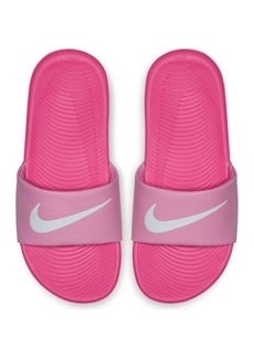 Nike Kawa Slide Sandal (Toddler, Little Kid & Big Kid)