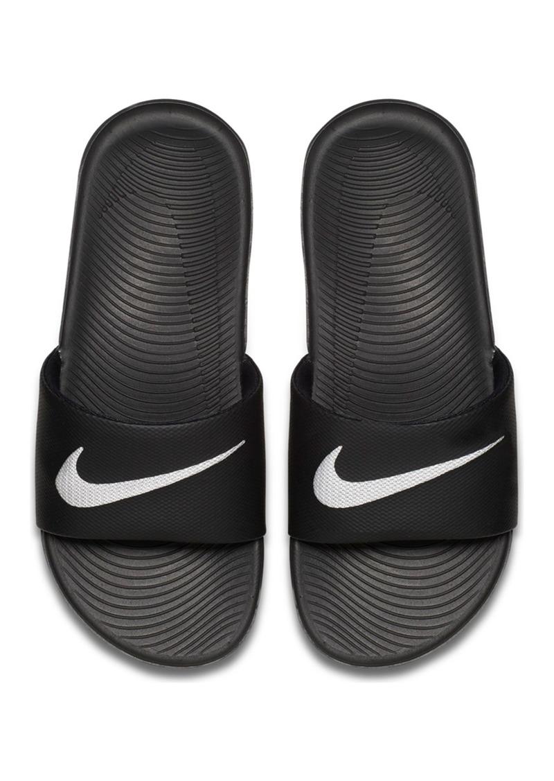 Nike Kawa Slide Sandal (Toddler, Little Kid & Big Kid)