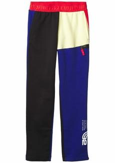 Nike Kyrie Fleece Pants (Little Kids/Big Kids)