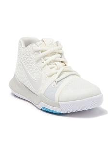 Nike Kyrie III Sneaker (Toddler & Little Kid)