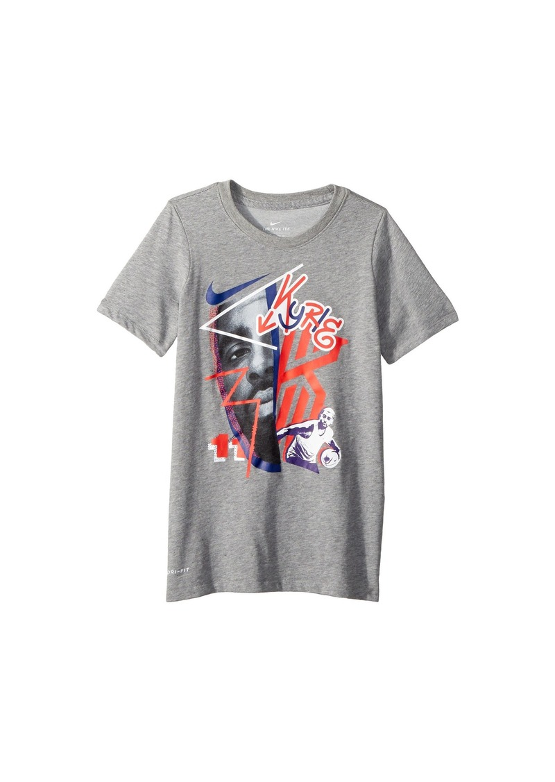 best loved 53b4f e8ea1 Kyrie Irving Dry Graphic Basketball T-Shirt (Little Kids/Big Kids)