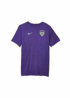 Nike LBJ Futbol Jersey (Little Kids/Big Kids)