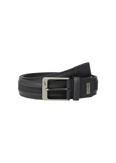 Nike Leather/Woven G-Flex