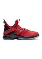 Nike LeBron Soldier XII Basketball Sneaker (Big Kid)