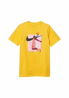 Nike LeBron T-Shirt (Little Kids/Big Kids)