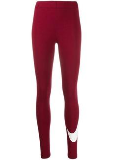 Nike Leg-A-See logo print leggings