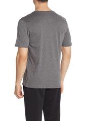 Nike Logo Athletic Cut T-Shirt